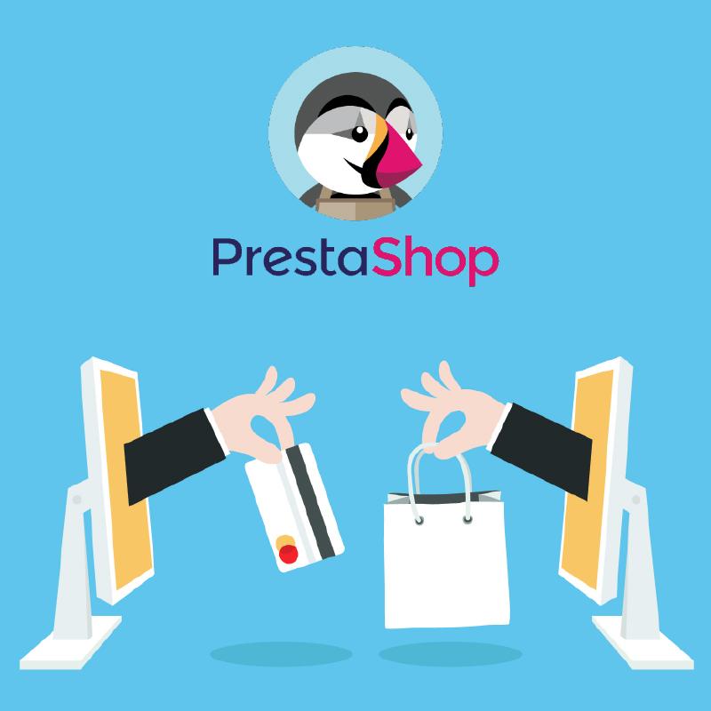 meilleur solution de création de site web e-commerce et de vente de produits