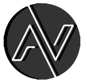 logo anthony vidal création de site web lyon