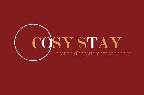 client anthony vidal lyon cosy stay création du logo et création site web