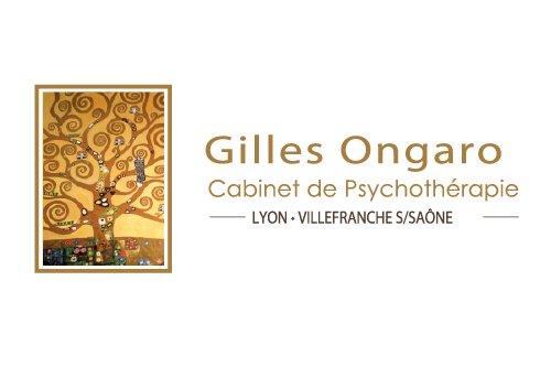 client anthony vidal Gilles Ongaro création du logo et création site web