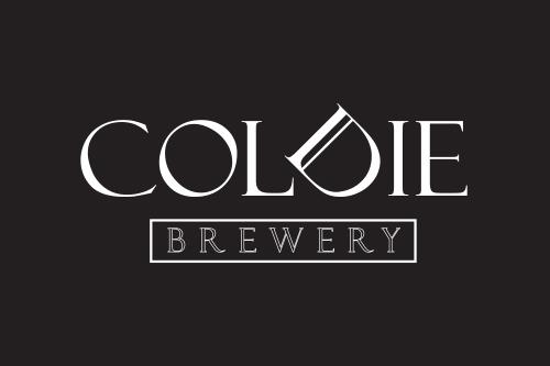 client anthony vidal coldie brewery création du logo et création de site web lyon